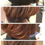 FEEL美髪カット【毛流 髪質 顔型 骨格】を見極める 国立市の美容院FEEL 髪質改善 ケミカレーション美容室