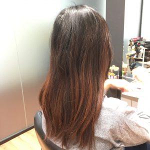 FEEL Hair 春に向けての美髪カラー&スタイルチェンジ 国立市髪質改善ケミカレーションサロン フィールヘアー国立